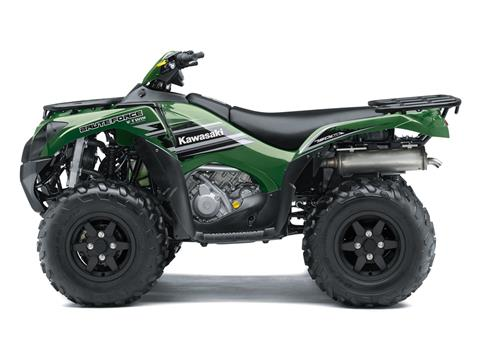 2018 Kawasaki Brute Force 750 4x4i in Romney, West Virginia
