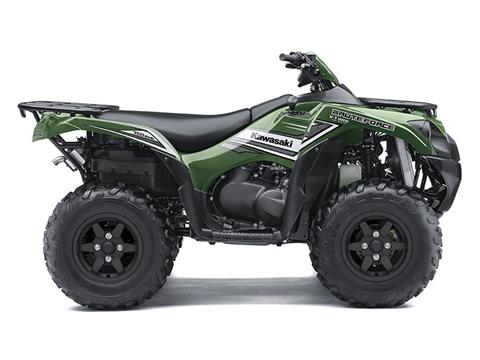 2017 Kawasaki Brute Force 750 4x4i in Bolivar, Missouri