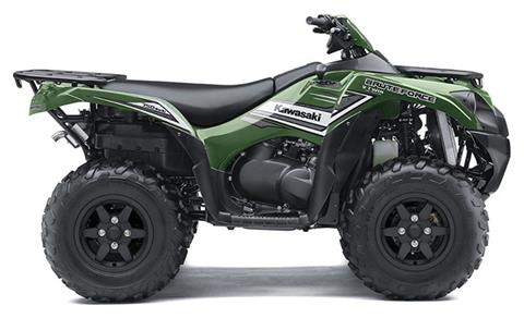2017 Kawasaki Brute Force 750 4x4i in Pasadena, Texas