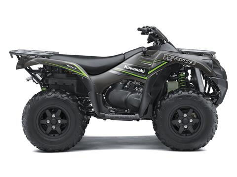 2017 Kawasaki Brute Force 750 4x4i EPS in Athens, Ohio