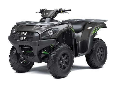2017 Kawasaki Brute Force 750 4x4i EPS in Darien, Wisconsin