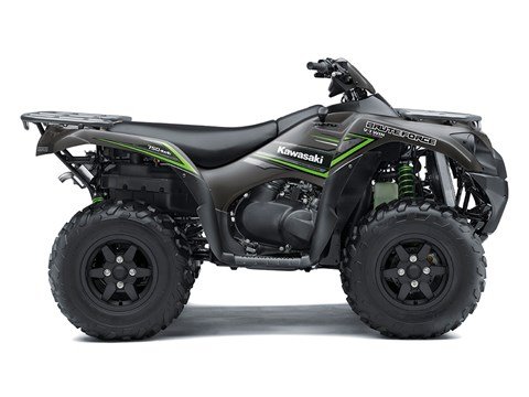 2017 Kawasaki Brute Force 750 4x4i EPS in Norfolk, Virginia
