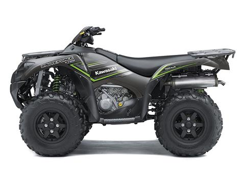 2017 Kawasaki Brute Force 750 4x4i EPS in North Reading, Massachusetts - Photo 2