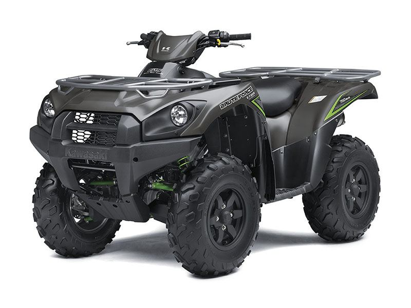 2017 Kawasaki Brute Force 750 4x4i EPS in Huron, Ohio - Photo 3