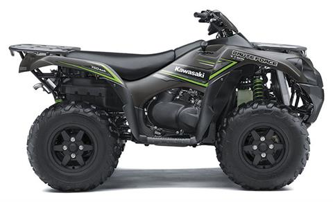 2017 Kawasaki Brute Force 750 4x4i EPS in Eureka, California