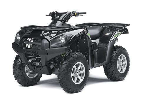 2017 Kawasaki Brute Force 750 4x4i EPS in Winterset, Iowa