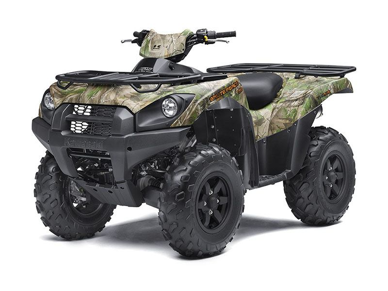2017 Kawasaki Brute Force 750 4x4i EPS Camo in Hampton Bays, New York
