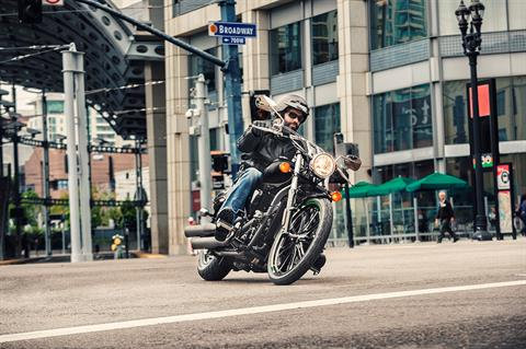 2017 Kawasaki Vulcan 900 Custom in Sacramento, California