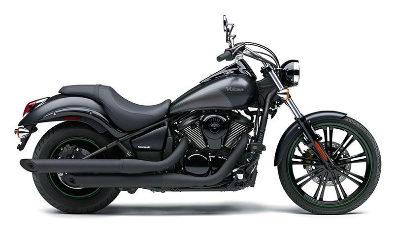 2017 Kawasaki Vulcan 900 Custom in Highland, Illinois