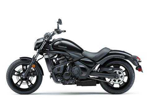 2017 Kawasaki Vulcan S in Fairfield, Illinois