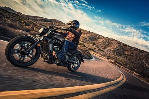 2017 Kawasaki Vulcan S in Albuquerque, New Mexico