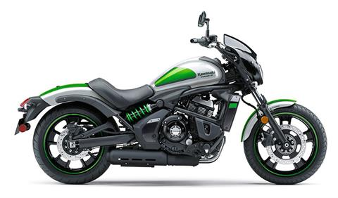 2017 Kawasaki Vulcan S ABS CAFÉ in Dimondale, Michigan