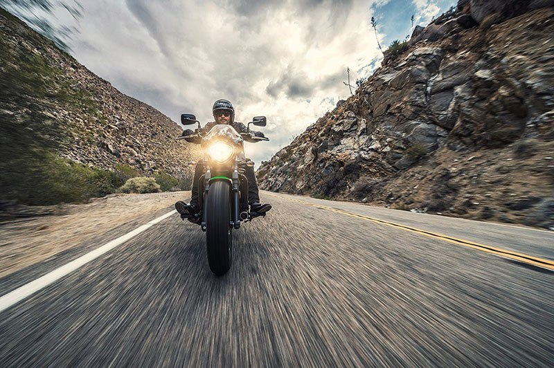 2017 Kawasaki Vulcan S ABS CAFÉ in Brooklyn, New York
