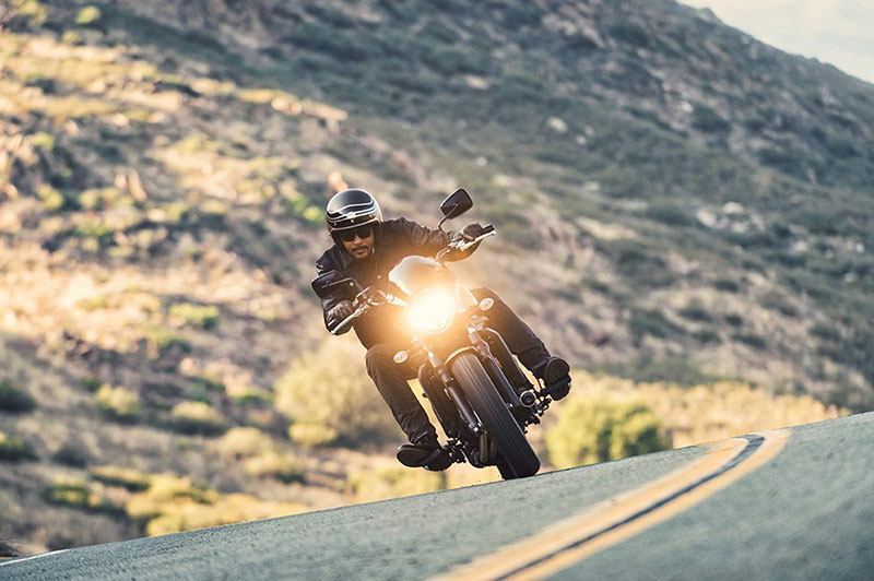 2017 Kawasaki Vulcan S ABS CAFÉ in Flagstaff, Arizona