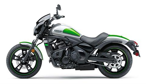 2017 Kawasaki Vulcan S ABS CAFÉ in Hicksville, New York
