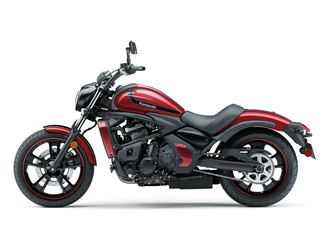 2017 Kawasaki Vulcan S ABS SE in Danville, West Virginia