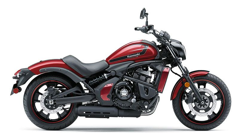 2017 Kawasaki Vulcan S ABS SE in Jamestown, New York - Photo 1