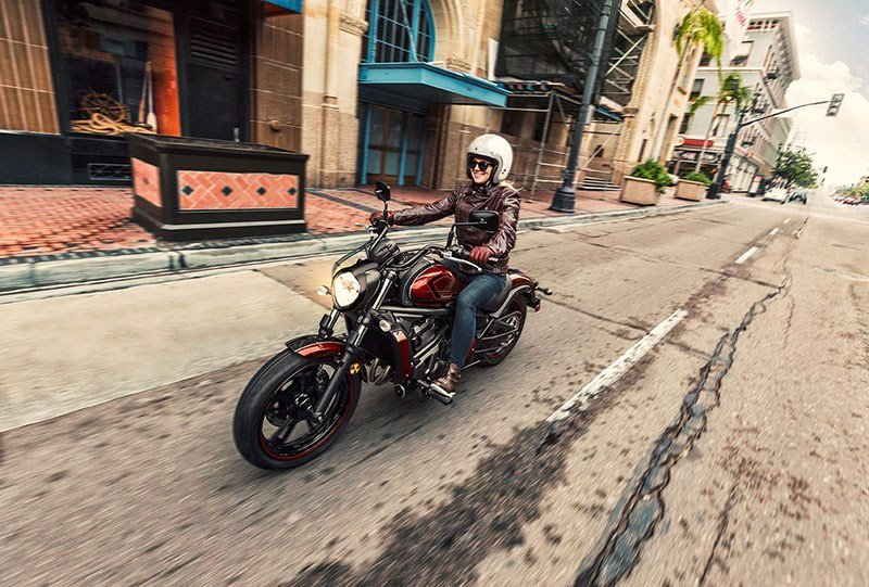 2017 Kawasaki Vulcan S ABS SE in Jamestown, New York