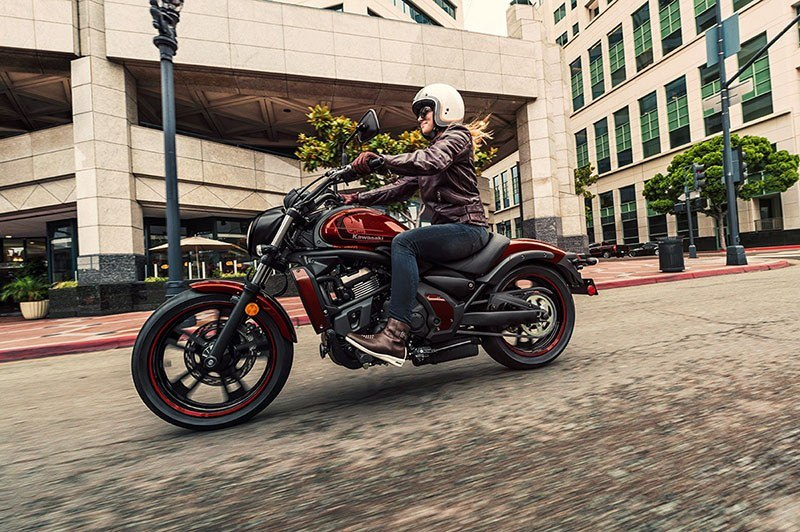 2017 Kawasaki Vulcan S ABS SE in Jamestown, New York - Photo 5
