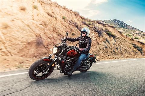 2017 Kawasaki Vulcan S ABS SE in Jamestown, New York - Photo 6