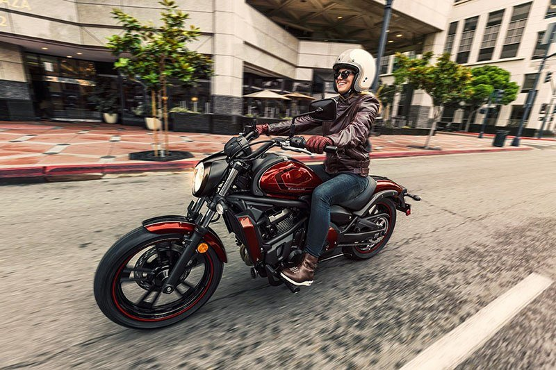 2017 Kawasaki Vulcan S ABS SE in Jamestown, New York - Photo 8