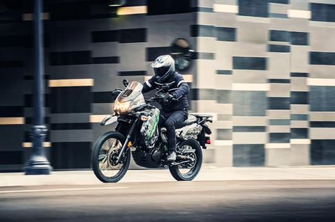 2017 Kawasaki KLR650 in Fontana, California