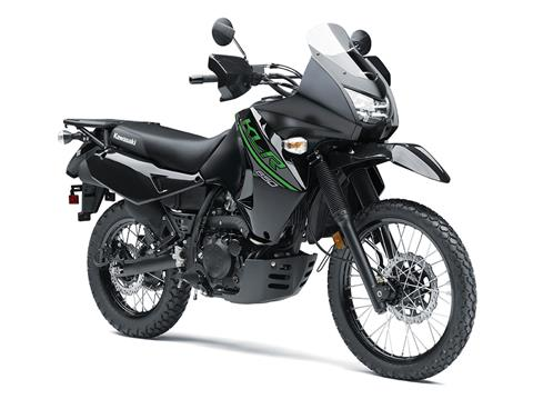 2017 Kawasaki KLR650 in Kingsport, Tennessee