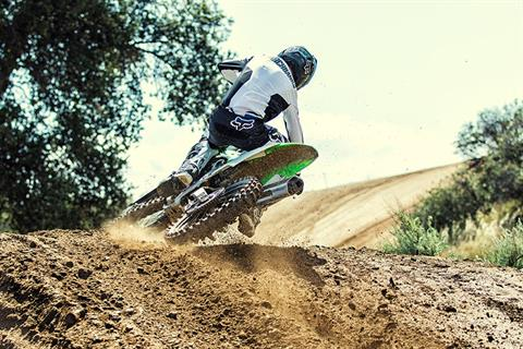 2017 Kawasaki KX250F in Oak Creek, Wisconsin - Photo 24