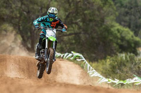 2017 Kawasaki KX250F in Oak Creek, Wisconsin - Photo 33