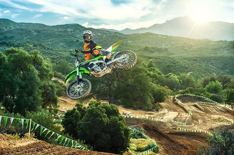 2017 Kawasaki KX250F in Walton, New York - Photo 32