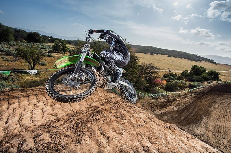 2017 Kawasaki KX250F in Walton, New York - Photo 33