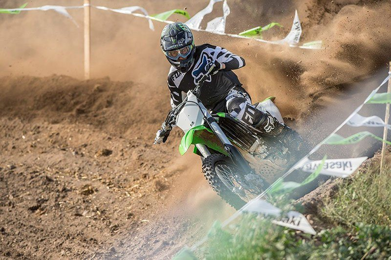 2017 Kawasaki KX250F in Oak Creek, Wisconsin - Photo 42