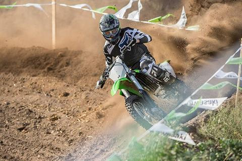 2017 Kawasaki KX250F in Marietta, Ohio - Photo 37