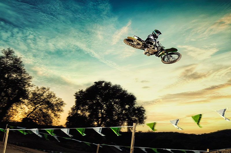 2017 Kawasaki KX250F in Walton, New York - Photo 38