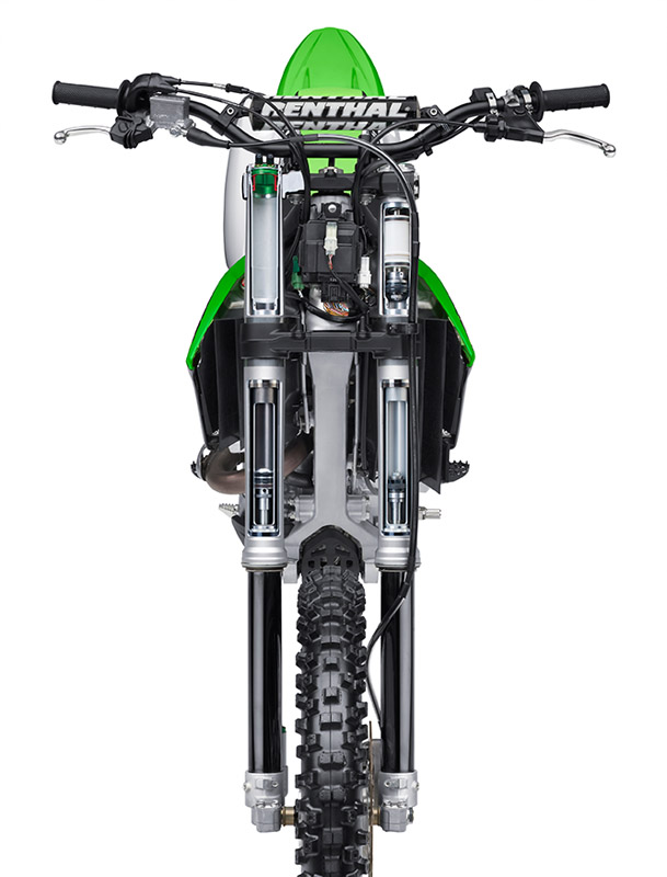 2017 Kawasaki KX450F in Harrison, Arkansas