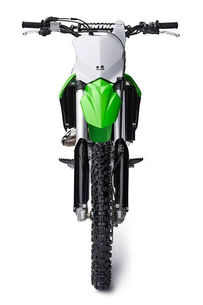 2017 Kawasaki KX450F in La Marque, Texas - Photo 8
