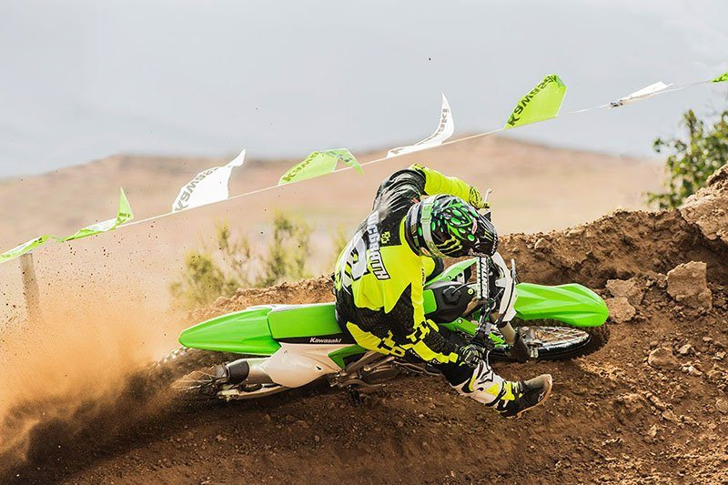 2017 Kawasaki KX450F in Simi Valley, California - Photo 18