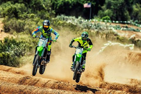 2017 Kawasaki KX450F in Simi Valley, California - Photo 20