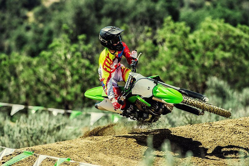 2017 Kawasaki KX450F in Simi Valley, California - Photo 21