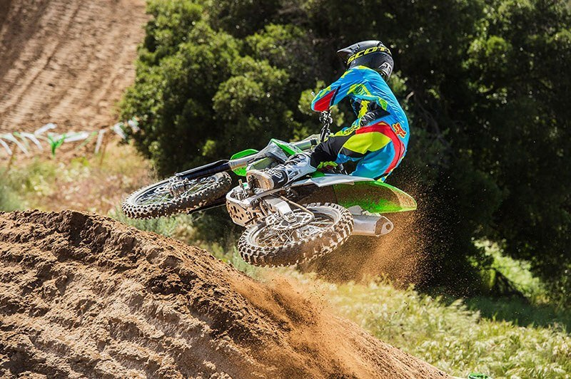 2017 Kawasaki KX450F in La Marque, Texas - Photo 20