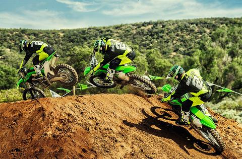 2017 Kawasaki KX450F in La Marque, Texas - Photo 26
