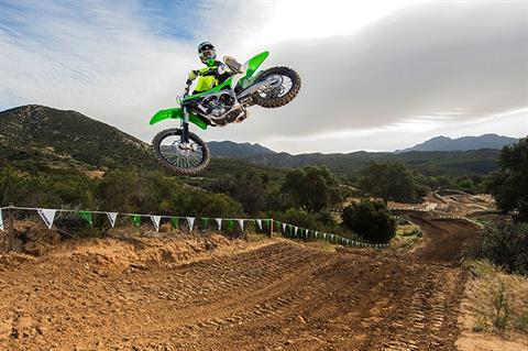 2017 Kawasaki KX450F in La Marque, Texas - Photo 28