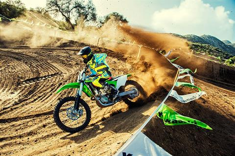 2017 Kawasaki KX450F in Simi Valley, California - Photo 45