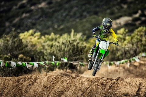 2017 Kawasaki KX65 in Salinas, California