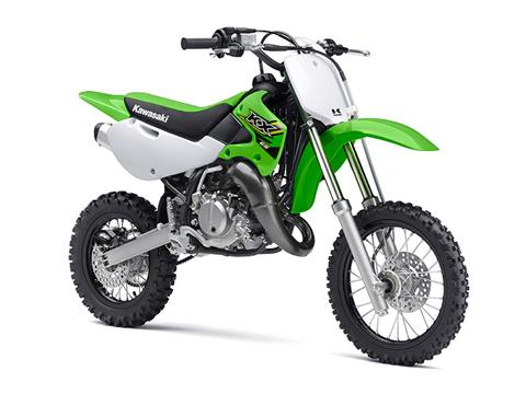2017 Kawasaki KX65 in Hicksville, New York