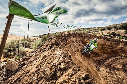 2017 Kawasaki KX85 in Bakersfield, California - Photo 12