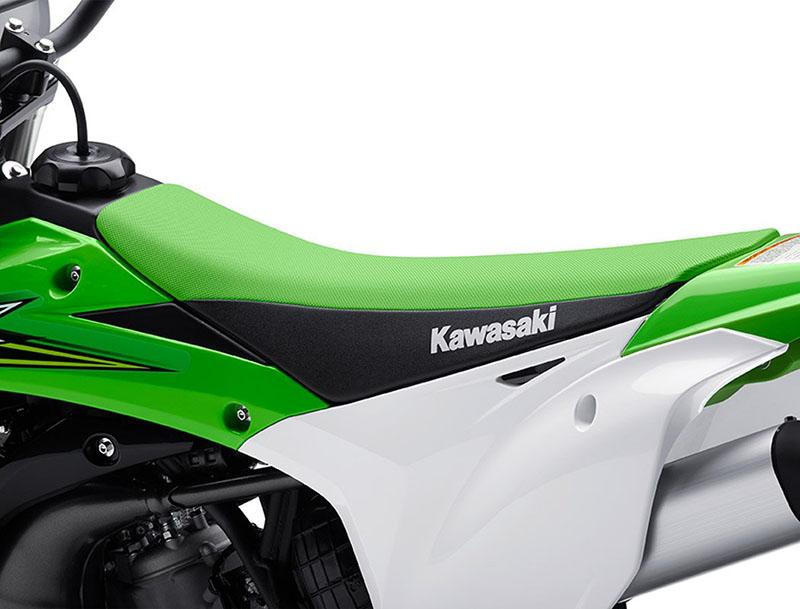 2017 Kawasaki KX85 in Mount Vernon, Ohio