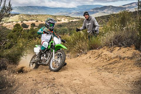 2017 Kawasaki KLX140 in Pahrump, Nevada - Photo 11