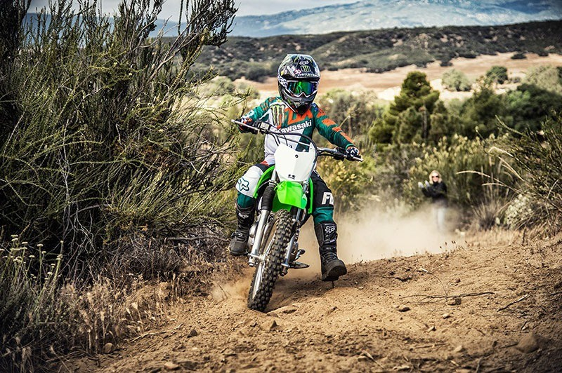 2017 Kawasaki KLX140 in Pahrump, Nevada - Photo 14