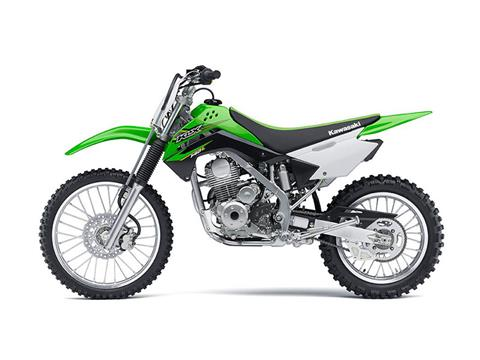 2017 Kawasaki KLX140L in La Marque, Texas - Photo 2